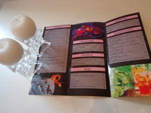 Cartas De Vinos Para Restaurantes 1