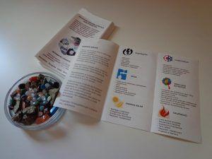 Flyer, folletos, panfletos, volantes, imprenta económica online