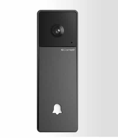 Portero automatico en el movil, atender el timbre en el teléfono móvil