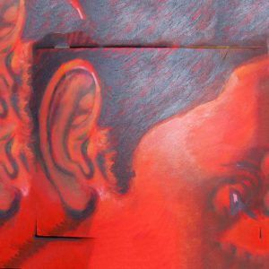 Rojo, Mari Carmen Sánchez