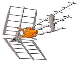 antenas granollers