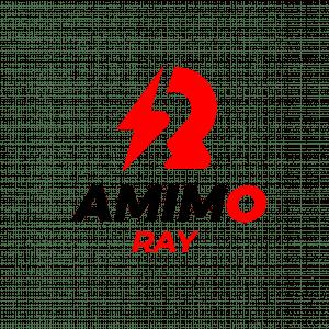 Amimo Ray paqueteria